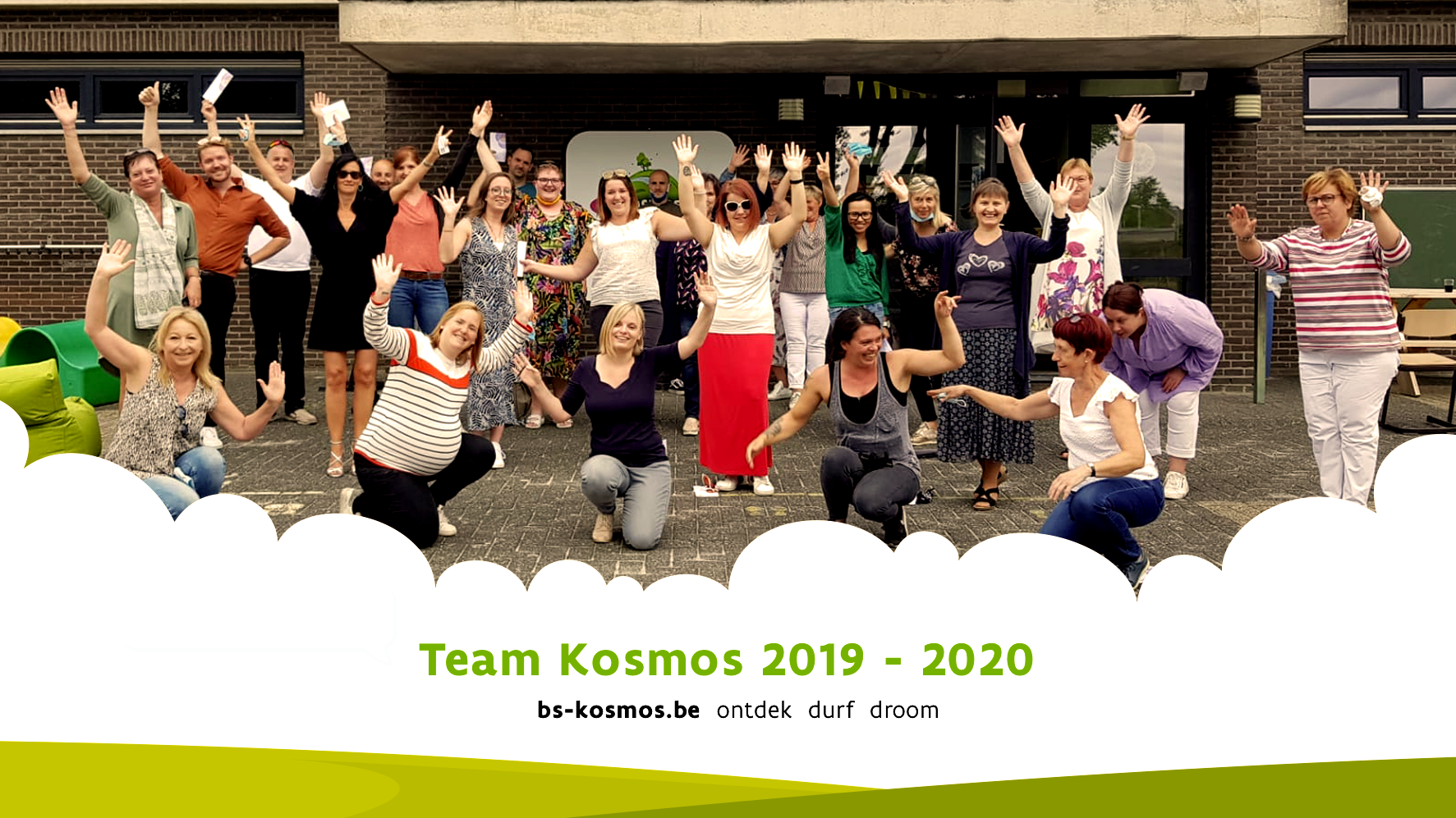 Team Kosmos 1